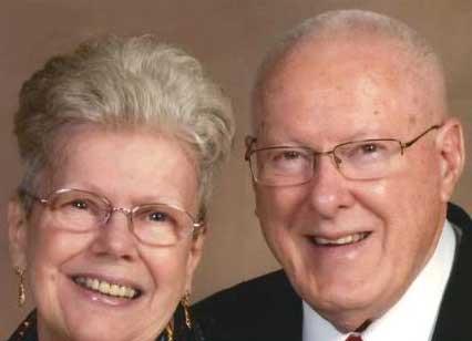 Jon and Barbara Fritz