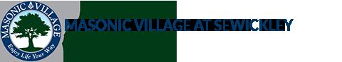 Masonic Village Sewickley Logo