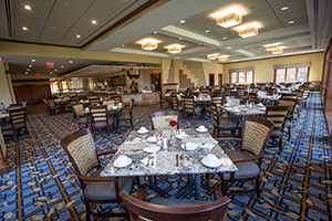 The Clubhouse Restaurant at Sewickley