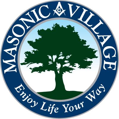 Masonic Village Logo